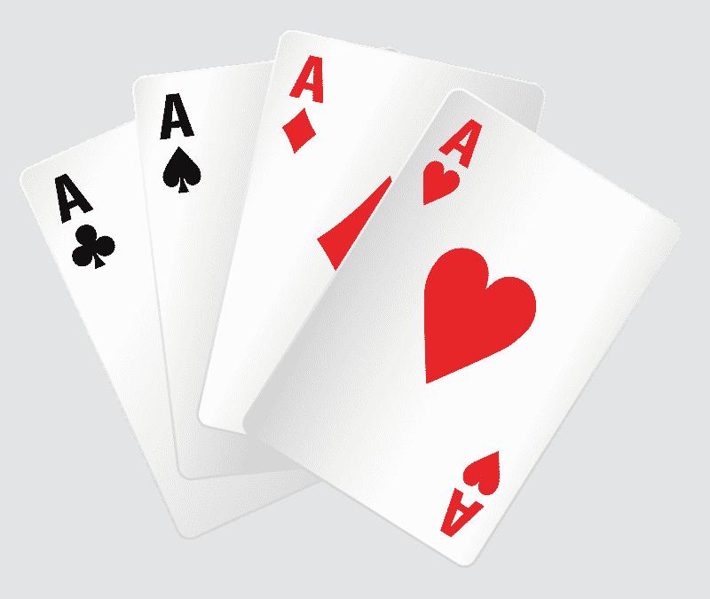 Kem's : les règles du jeu de cartes idéal quand vous êtes 4.