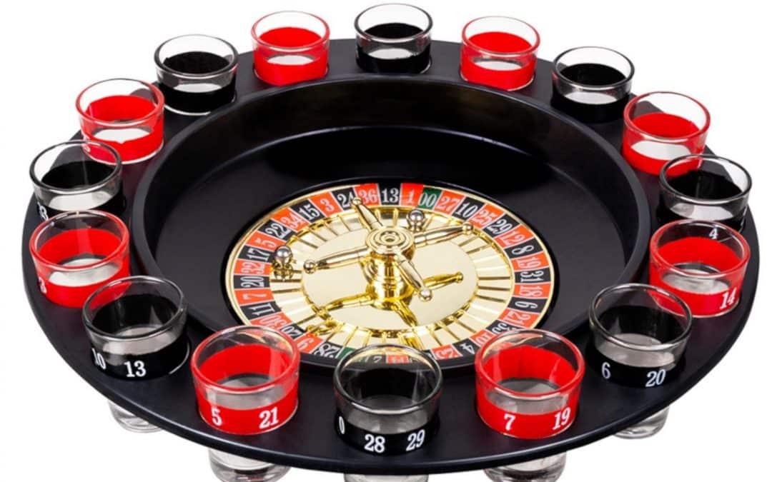 La roulette : un jeu de casino mais aussi d'apéros !
